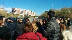 Muratella - Scuola via Pensuti