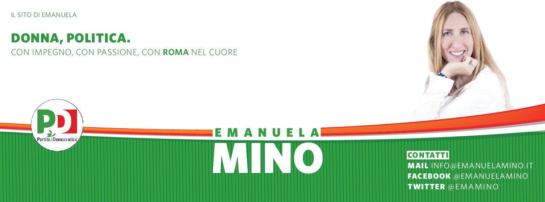 Emanuela Mino